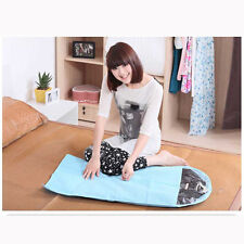 Hot Clothes Hanging Garment Suit Coat Dust Cover Protector Wardrobe Storage Bag