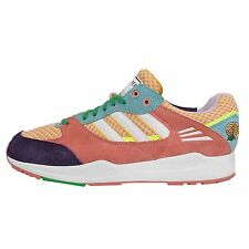 Adidas Originals Tech Super W Cocktail Tequila Sunrise Womens Running Shoes