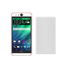 Clear LCD Screen Protector Film Guard Cover for AT&T HTC Desire EYE