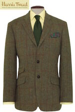 Genuine Rory Harris Tweed Jacket BNWT New Style with Hanger