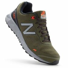 NIB New Balance  Men's 512 G1 Trail Running Athletic Shoes Med&4E WIDE 573 410