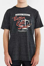 Breaking Bad IN LEGAL TROUBLE? BETTER CALL SAUL T-Shirt NWT Licensed & Official