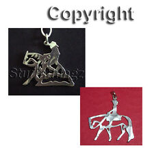 Sterling Silver Horse Jewelry