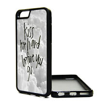 iPhone 6 6 PLUS 6+ 5S 5C 4S 4G Case Cover Cute Lana Del Rey Song Quote Clouds