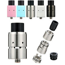 New Velocity 22mm RDA RBA Rebuildable Cloud Chasing Atomizer Atty Clone