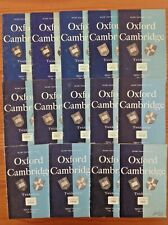 Oxford University v Cambridge University Rugby Programmes 1948 - 2004