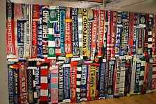 a lot Soccer Club/Nation Team Scarfs 2014 football fans cotton fluff scarves