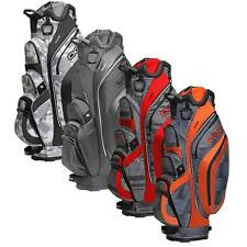NEW OGIO PISA GOLF CART BAG. WITH COOLER POCKET. 15-WAY TOP