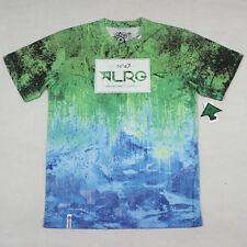 L-R-G Roots People Sublimated T-Shirt in Kelly Green By LRG
