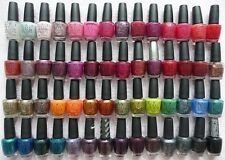 New OPI Nail Polish / Lacquer - 15 (mL) .5 Fl Oz. Assorted Colors - You Choose