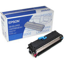 GENUINE EPSON C13S050522 / S050522 BLACK LASER TONER CARTRIDGE RETURN PROGRAM