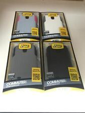 OtterBox Commuter For Samsung Galaxy S4 IV with Screen Protector Rugged Hybrid