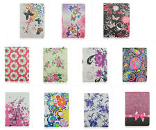 Mix 360 Rotate Flip Stand Cover PU Leather Tablet Case For Apple iPad