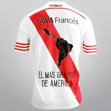 River Plate 2015 Copa Libertadores Campeon Adidas Jersey Limited Edition