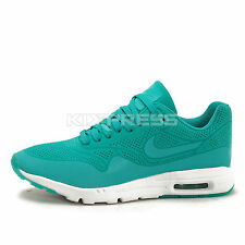 WMNS Nike Air Max 1 Ultra Moire [704995-401] NSW Running Light Retro/White