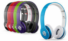 Mint Condition Genuine Beats by Dr. Dre SOLO HD Headphones