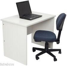 Student Home Office Study Computer Laptop Desk Table Laminate 900mm x 600mm NEW