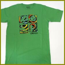 Quiksilver T-Shirt MENS *Size S Small* GREEN. Quicksilver Premium Tee Authentic