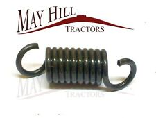 David Brown Tractor Brake Shoe Retaining Spring