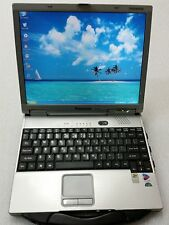 LOT OF 10 PANASONIC CF-73 TOUGHBOOK 2.0GHZ 1.5GB LAPTOP 80G XP CF73 RUGGED TOUCH