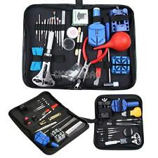 Utility Pro Watch Link Opener Repair Remover Holder Tool Kit Set Pin Screwdriver