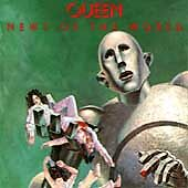 News of the World [Bonus Track] by Queen (CD, Mar-1991, Hollywood)