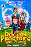 Doctor Proctor's Fart Powder ' Jo Nesbo