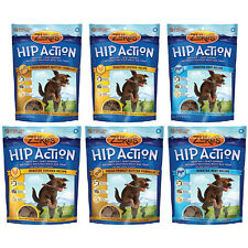 Zuke'S Hip Action Morels - Formulated To Treat % Prevent Hip And Joint Problems
