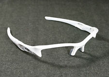 OAKLEY FLAK JACKET MATTE WHITE REPLACEMENT FRAME (FRAME ONLY)