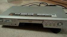 Sony DVP-NS300 DVD Player with remote