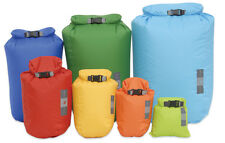 Exped Waterproof 5 Litre Fold Top Drybag for Camping, Outdoors & Trekking