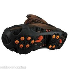 Dryguy Mens Gripons - Significantly Improve Traction On Ice & Snow, High Quality