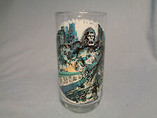 COCA-COLA KING KONG Movie 1976 Limited Edition Drinking Glass DINO