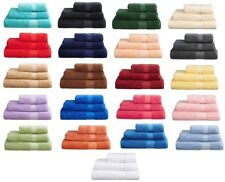 100% Cotton Turkish Ringspun Towel 500 Gsm