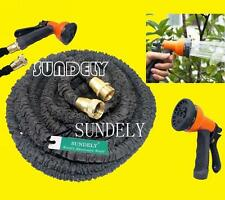 Best 75-200 Feet Garden HOSE 3X Expandable pipe NEW VERSION As Seen On TV New