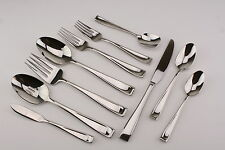 Oneida Moda  18/10 Stainless Flatware YOUR CHOICE