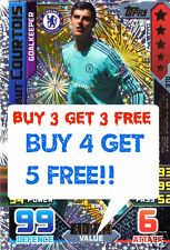 2015/16 MATCH ATTAX MAN OF THE MATCH CARDS BUY 2 GET 2 FREE MOTM ATTACK 15/16