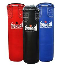 MORGAN 4FT BOXING BAG (UNFILLED) MMA GYM