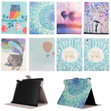 New Present Leather Flip Stand Case Cover Stand Shell For iPad Mini 4