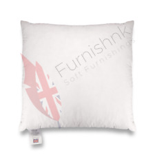 Luxury 65cm x 65cm Square Euro Continental Deluxe Bounce Back Cotton Pillow
