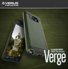[Free Tracking] VERUS VERGE Dual Layer Anti-Shock Case for Samsung Galaxy Note 5