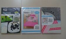 KIDS/CHILDRENS DUVET COVER AND PILLOW CASE SINGLE BED SET