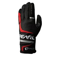 New Pearl Izumi 1700 Premium Wind Brake Glove Pro Cycling Bicycle Race Black