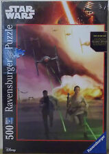 Star Wars The Force Awakens ~ 500 Piece Jigsaw Puzzle ~ Ravensburger