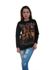 Children of Bodom Holiday At Lake Bodom Womens Long Sleeve T-Shirt Black S,M,L