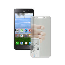 Mirror LCD Screen Protector Film Cover Straight Talk Huawei Raven LTE H892L