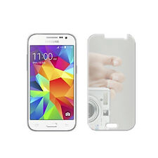 Mirror LCD Screen Protector For Samsung Galaxy Core Prime SM-G3606 G360V G360T
