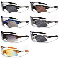 XLOOP DESIGNER SUNGLASSES SPORTS GOLF CYCLING FISHING WRAP MENS XL14