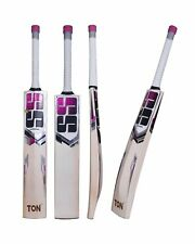 SS TON Gladiator, Players Grade JUNIOR/Kids English Willow Cricket Bat +AU Stock