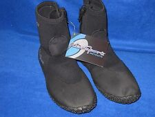 NeoSport by Henderson 5mm Neoprene Wetsuit Scuba Diving Booties